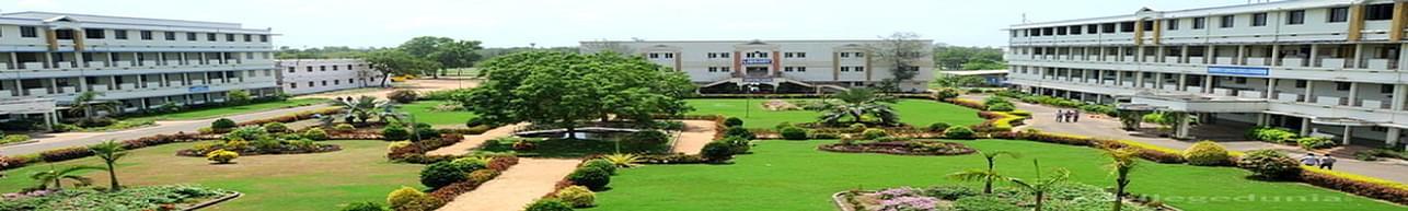 Swarnandhra College of Engineering and Technology, Rangareddi
