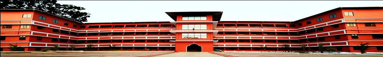 Al-Ameen College, Edathala, Ernakulam - List of Professors and Faculty