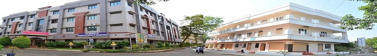 Swarnandhra Institute of Engineering and Technology - [SIET], Rangareddi