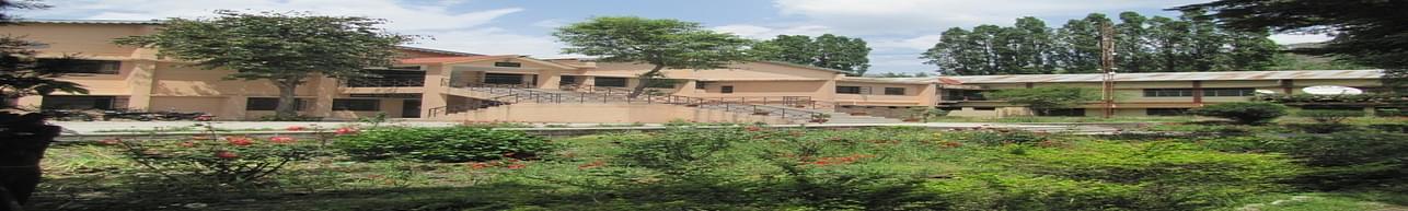 Kumaun University - [KU], Nainital - Course & Fees Details