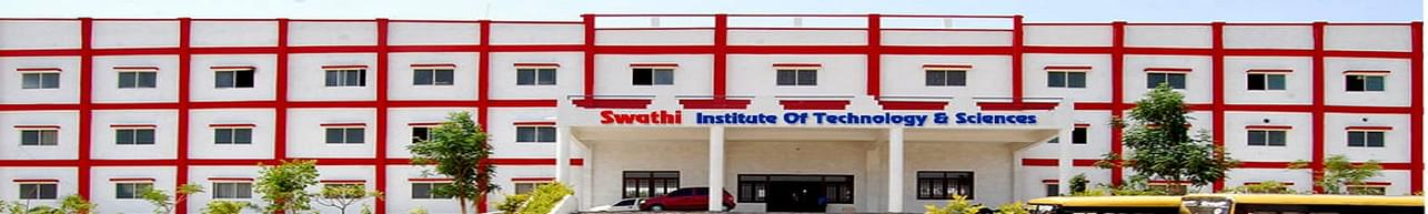 Swathi Institute of Technology and Sciences - [SITS], Rangareddi
