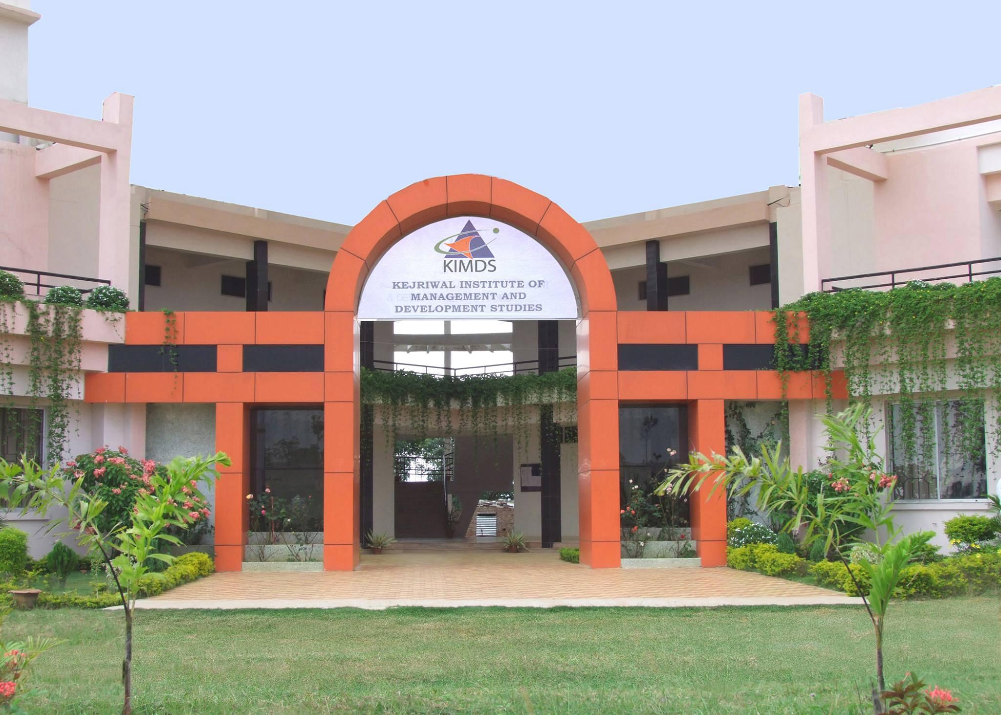 Kejriwal Institute of Management & Development Studies - [KIMDS]