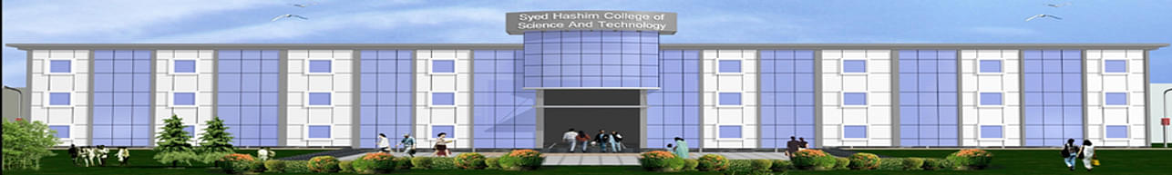 Syed Hashim College of Science and Technology - [SHCST], Hyderabad