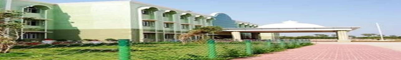 University VOC  College of Engineering, Anna University - [UVOCCET], Thoothukudi