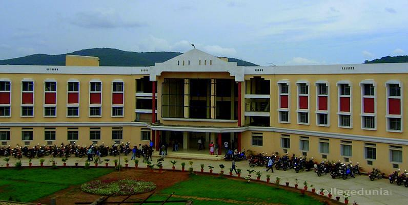 Synergy Institute of Engineering and Technology - [SIET]
