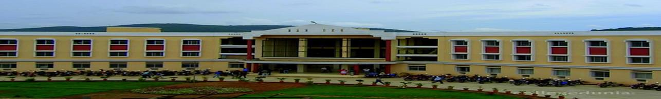Synergy Institute of Engineering and Technology, Dhenkanal