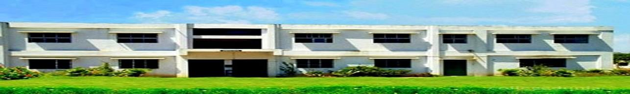 TJ Institute of Technology - [TJIT], Chennai