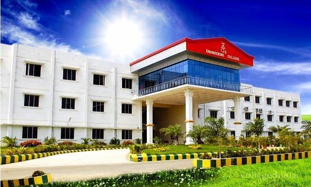 T J S  Engineering College, Thiruvarur - Placements, Companies