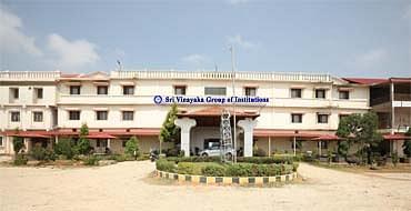 Sri Vinayaka Group of Institutions  -[SVGI]