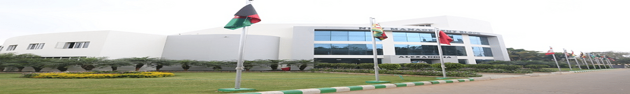 Krupanidhi School of Management - [KSM], Bangalore
