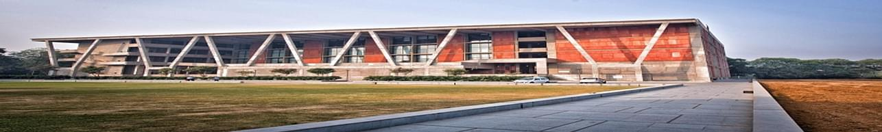 Amrut Mody School of Management - [AMSOM], Ahmedabad