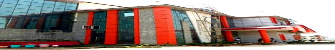 TR Abhilashi Institute of Engineering and Technology, Mandi
