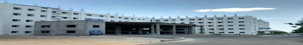 TRP Engineering College, Thiruchirapalli