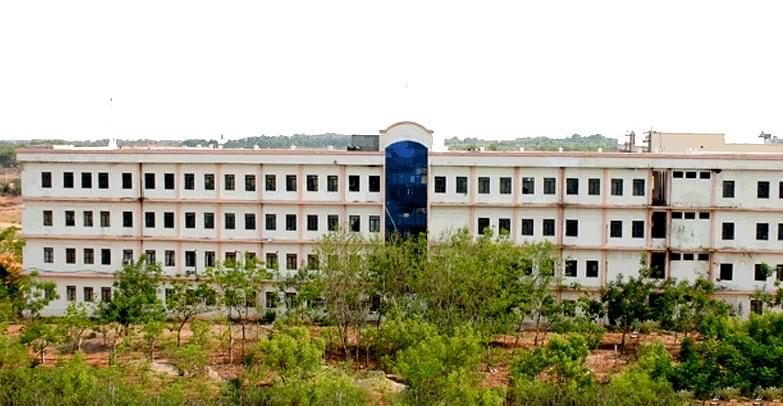 TRR College of Engineering