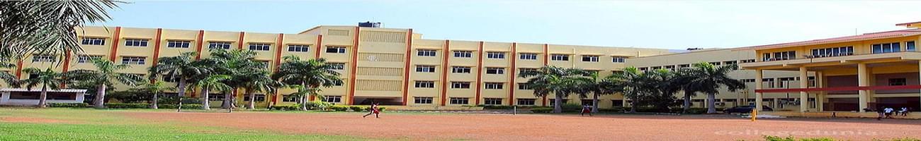 Tagore Engineering College - [TEC], Chennai