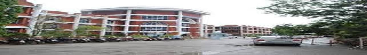 Rajah Muthiah Dental College & Hospital, Annamalai