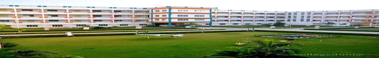 Tagore Institute of Engineering and Technology - [TAGOREIET], Salem