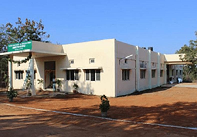 Sri Konda Laxman Telangana State Horticultural University - [SKLTSHU]