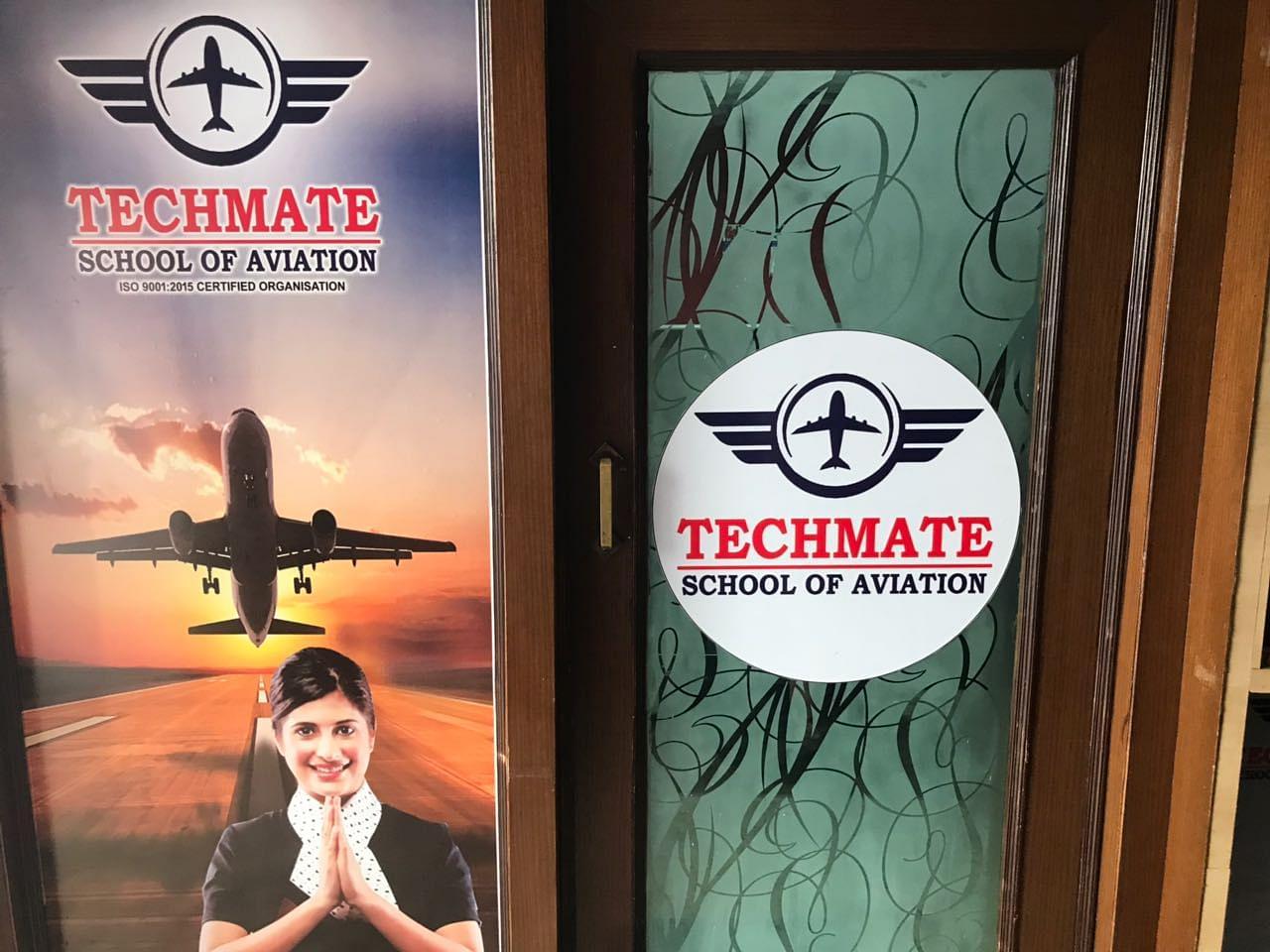 Techmate Institute of Aviation