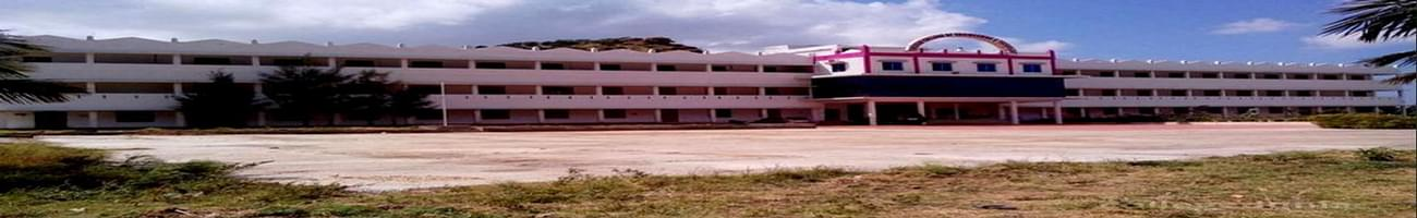 Tamizhan College of Engineering and Technology - [TCET], Kanyakumari