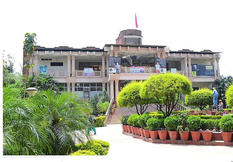 Jeevan Deep Institute of Management & Technology - [JDIMT]