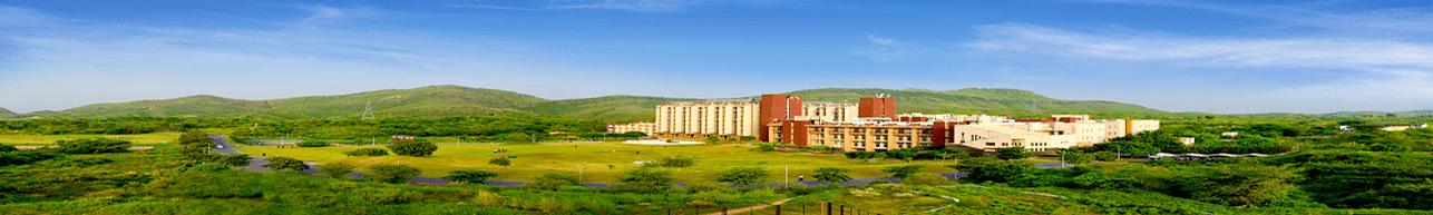 NIIT University - [NU], Neemrana