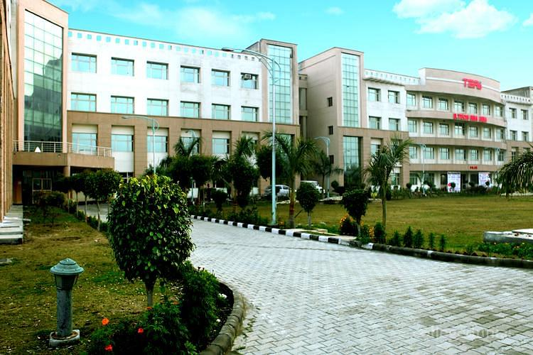 Technology Education and Research Integrated Institute - [TERII]