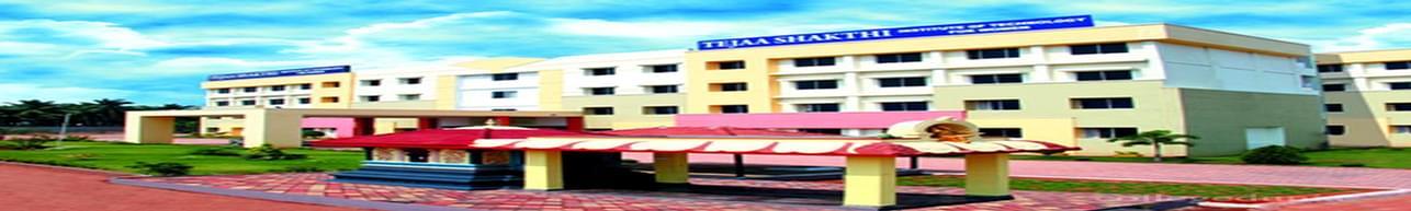 Tejaa Shakthi Institute of Technology for Women - [TSITFW], Coimbatore