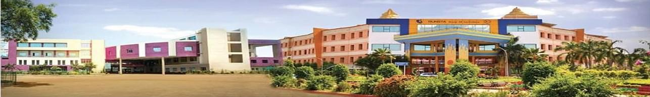 Rungta College of Engineering and Technology - [RCET], Raipur