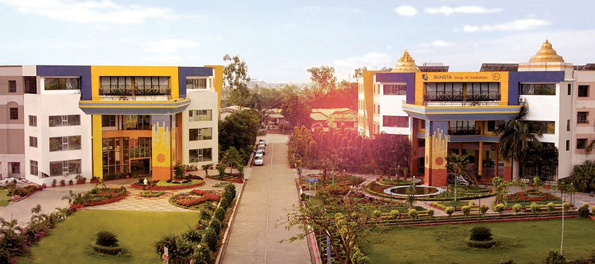 Rungta Engineering College - [REC]