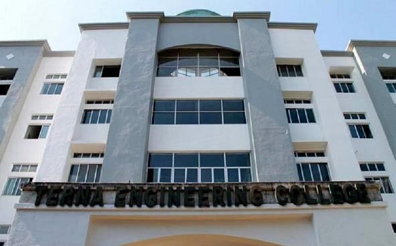 TPCT's Terna Engineering College - [TEC], Navi Mumbai