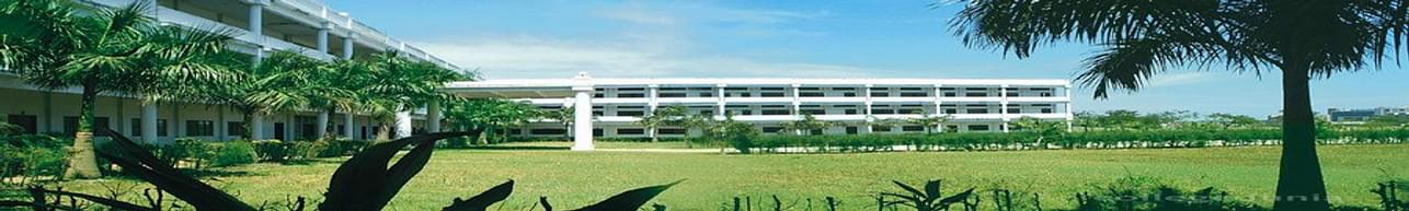 Thangavelu Engineering College, Chennai
