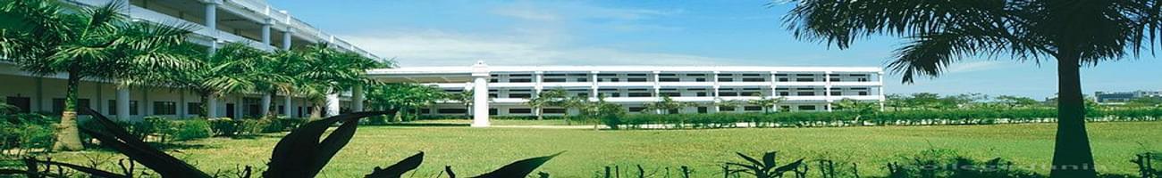 Thangavelu Engineering College, Chennai