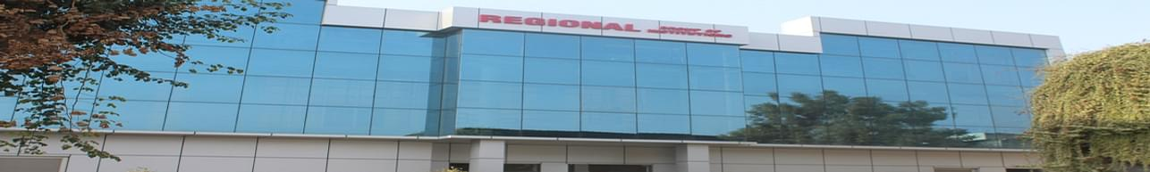Regional Group of Institutions - [RGI], Gurgaon