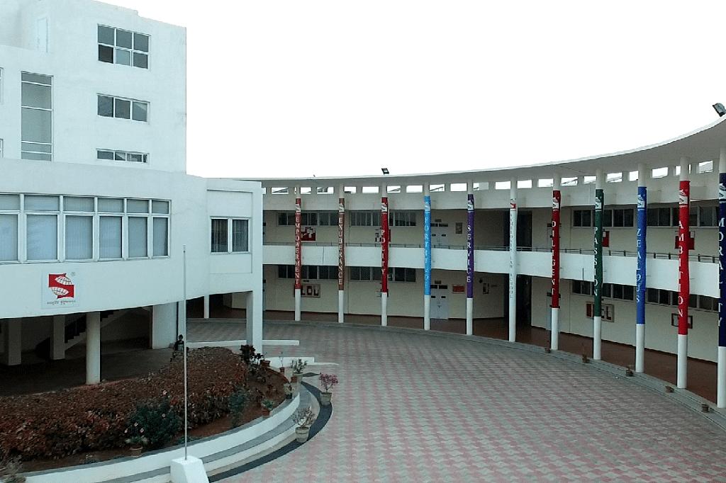 Symbiosis Law School Hyderabad - [SLS]