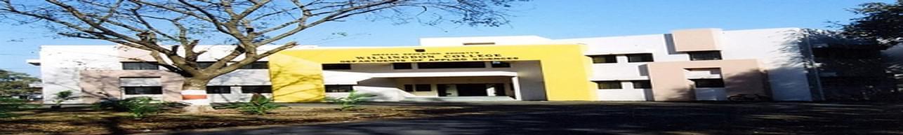 Willingdon College, Sangli