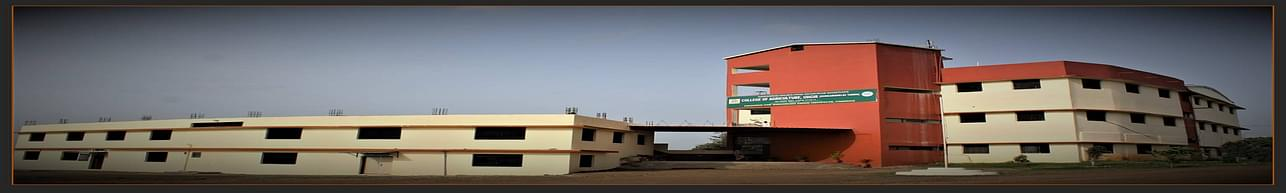 College of Agriculture, Latur - Course & Fees Details