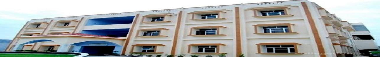 The Technological Institute of Textile and Sciences - [TITS], Bhiwani
