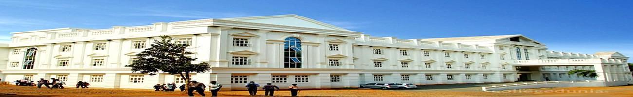 Thejus Engineering College, Thrissur