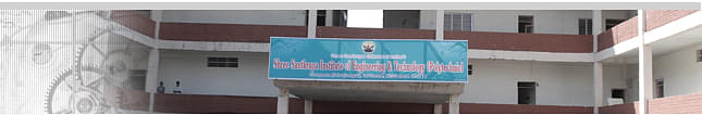 Shree Santkrupa Institute of Engineering and Technology