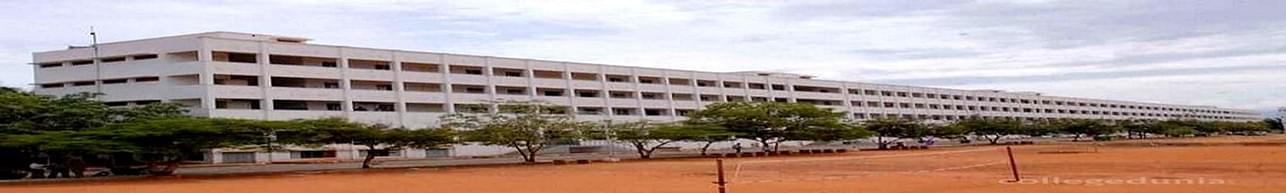 Theni Kammavar Sangam College of Technology - [TKSCTE], Theni