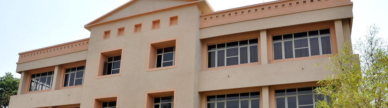 Ram Institute of Hotel Management - [RIHM]