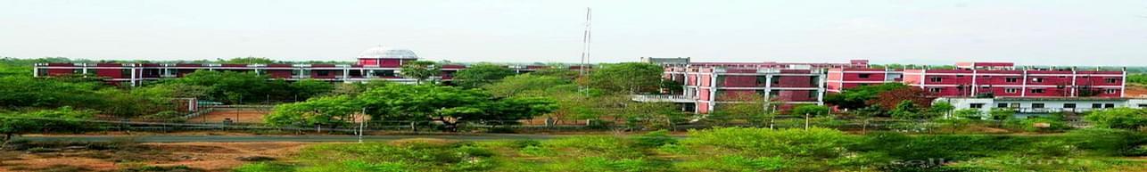 Thiruvalluvar College of Engineering and Technology - [TCET], Vandavasi