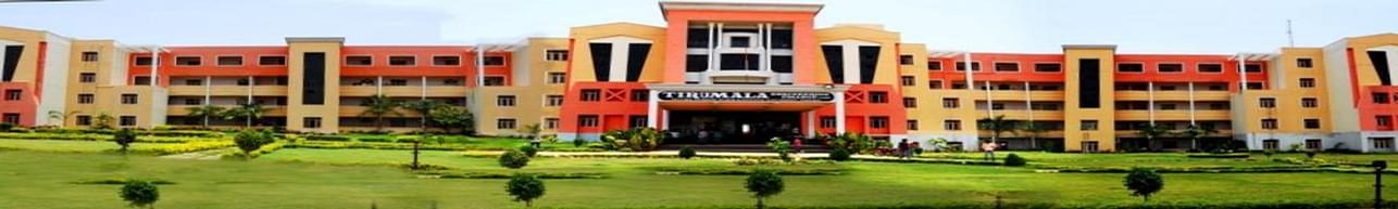 Tirumala Engineering College, Guntur