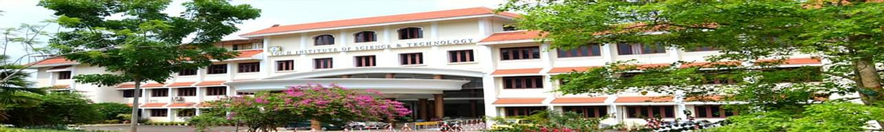 Toc H Institute of Science and Technology - [TIST] Ernakulam, Cochin