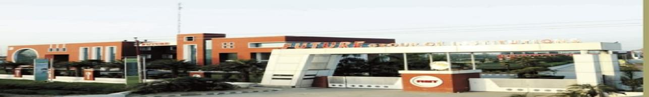 Future Institute of Engineering and Technology - [FIET], Bareilly