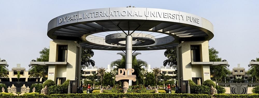 DY Patil International University - [DYPIU]
