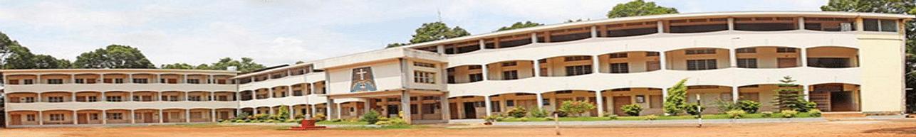 Sacred Heart College, Dakshin Kannada