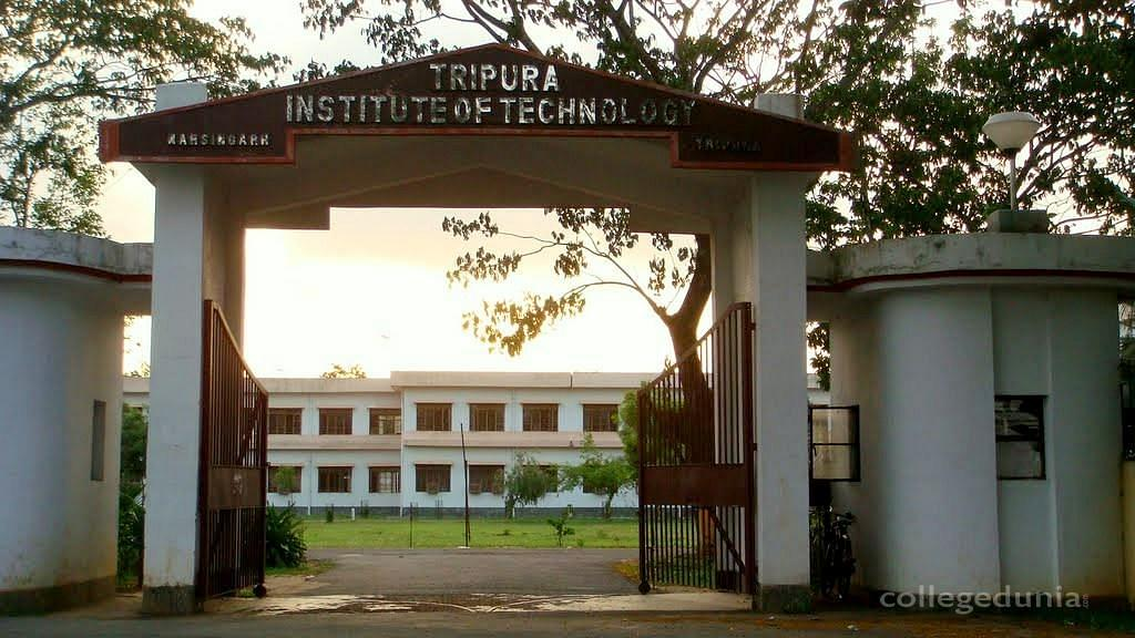Tripura Institute of Technology