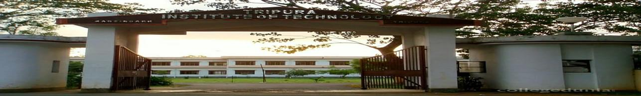 Tripura Institute of Technology, Agartala